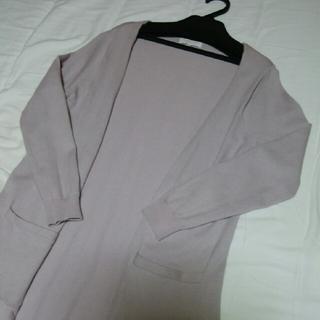 プロポーションボディドレッシング(PROPORTION BODY DRESSING)のプロポーションボディドレッシングのロングカーディガン(その他)