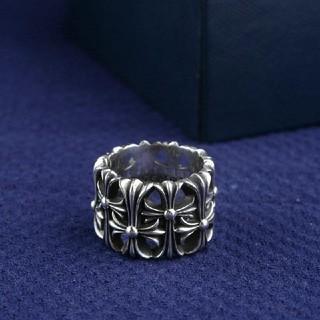 クロムハーツ(Chrome Hearts)のクロムハーツの指輪(リング(指輪))