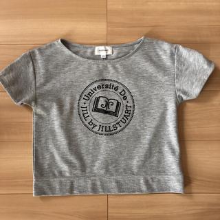 ジルスチュアート(JILLSTUART)のジルスチュアート パフスリーブTシャツ(Tシャツ(半袖/袖なし))