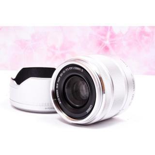 パナソニック(Panasonic)の❤️ポケットサイズ超望遠❤️パナソニック LUMIX 35-100mm❤️(レンズ(ズーム))