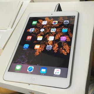 iPad - 準美品 iPad mini1 16 GB WiFiモデル 元箱付き