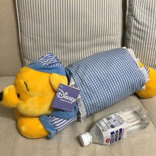 ディズニー(Disney)の未使用⭐️可愛いプーさんの抱き枕⭐️(枕)