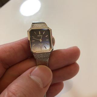 セイコー(SEIKO)のSEIKO スペシャル 手巻き アンティーク 23石(腕時計)
