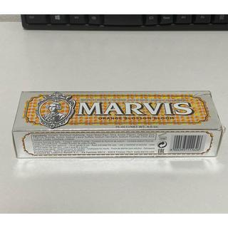 【MARVIS】オレンジブロッサムブルーム(歯磨き粉)