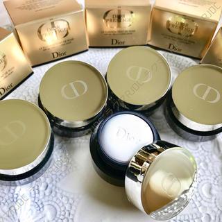 Dior - 【現品越え✦17,600円分】プレステージ ルクッション タンドゥローズ 010