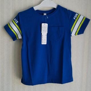 シマムラ(しまむら)の半袖Tシャツ 120 シャツ(Tシャツ/カットソー)