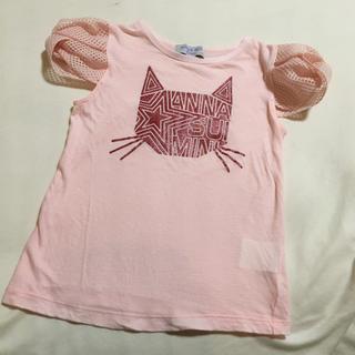 アナスイミニ(ANNA SUI mini)のANNA SUI mini アナスイミニ Tシャツ (Tシャツ/カットソー)