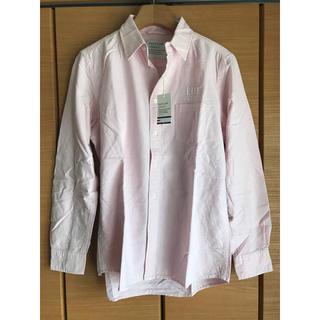 ベイフロー(BAYFLOW)のBAYFLOW ポケット刺繍オックスフォードシャツ(シャツ)
