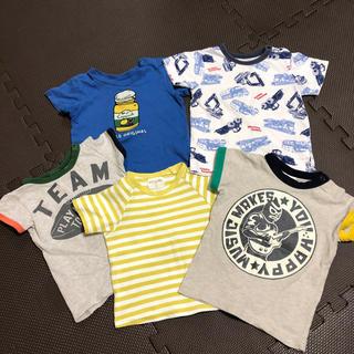 BREEZE - SALE!半袖Tシャツブランドまとめ売り 90サイズ