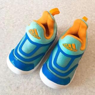 adidas - adidas ベビーシューズ 最終値下げ!!
