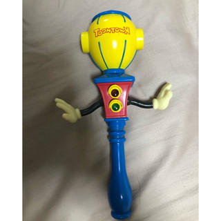 Disney - トゥーンタウン 街灯