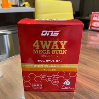 ディーエヌエス(DNS)のDNS 4WAY スティック(プロテイン)
