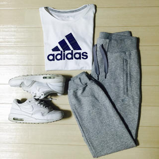 アディダス(adidas)のadidas セット(Tシャツ(半袖/袖なし))