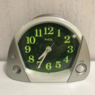 セイコー(SEIKO)のセイコークロック SEIKO CLOCK NR422S [ピクシス](置時計)