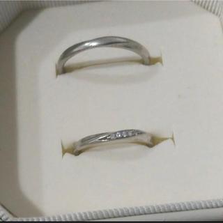 ヨンドシー(4℃)の確認用 (リング(指輪))