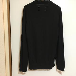 マルタンマルジェラ(Maison Martin Margiela)のMaison Marthin Margiela 薄手セーター(ニット/セーター)