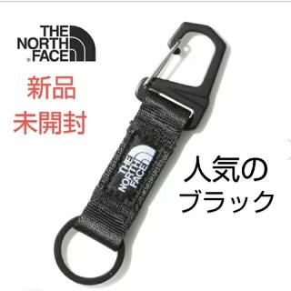 THE NORTH FACE - ノースフェイス THE NORTH FACE カラビナ キーリング キーホルダー