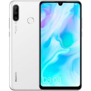 アンドロイド(ANDROID)のP30 lite ホワイト SIMフリー 64GB Huawei ファーウェイ(スマートフォン本体)