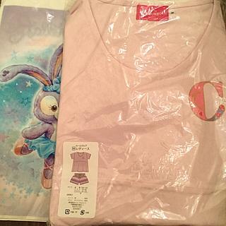 ディズニー(Disney)の東京ディズニーランド  ディズニーシー  東京ディズニーリゾート  ルームウエア(ルームウェア)