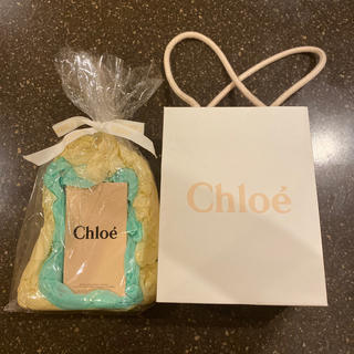 クロエ(Chloe)のクロエ ボディローション(ボディローション/ミルク)