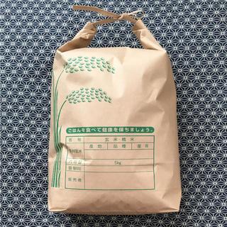 令和元年 千葉県産 もち米 ヒメノモチ 玄米 4.5kg(米/穀物)