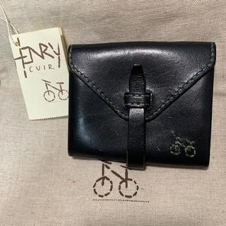 エンリーべグリン(HENRY BEGUELIN)のアンリークイール お財布 コインケース  henry cuir (財布)
