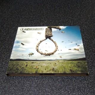 ラグワゴン LAGWAGON  HANG  CDアルバム(ポップス/ロック(洋楽))