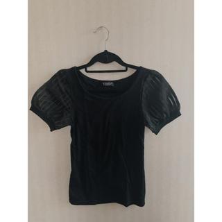 シマムラ(しまむら)のTシャツ トップス(Tシャツ(半袖/袖なし))