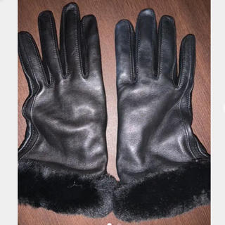 UGG - ugg 手袋