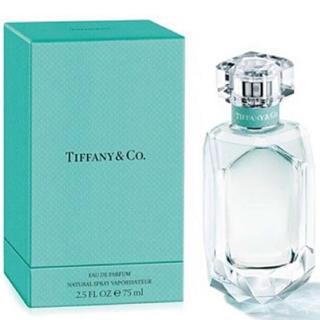 ティファニー(Tiffany & Co.)のティファニー オーデバルファム75ml(香水(女性用))