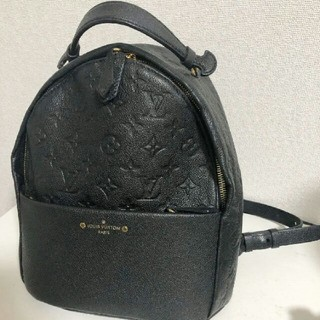 LOUIS VUITTON - 期間限定価格★ルイヴィトン★ソルボンヌ リュック