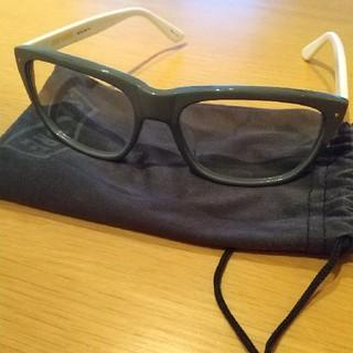 セイバー(SABRE)のSABRE メガネ セイバー DUDE(サングラス/メガネ)