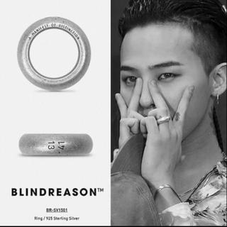 BLINDREASON 指輪(リング(指輪))