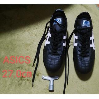 アシックス(asics)の【ASICS】ラグビー用スパイク(ラグビー)
