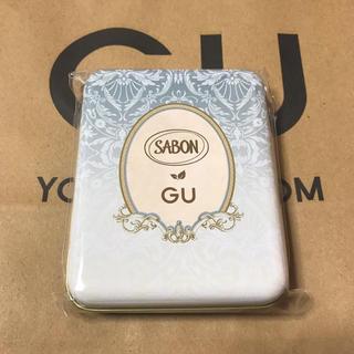 GU - gu sabon ノベルティ