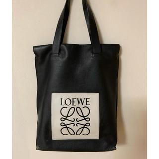 LOEWE - ロエベ LOEWE トートバッグ ショッパー