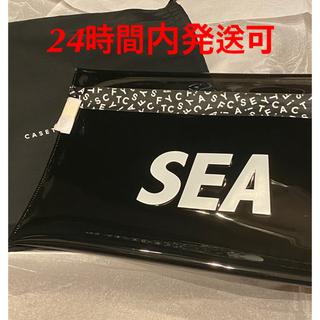 シー(SEA)のCasetify Wind and Sea Macbook case(その他)