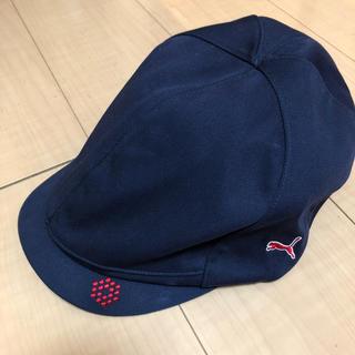 プーマ(PUMA)のプーマ ゴルフハンチング(ハンチング/ベレー帽)