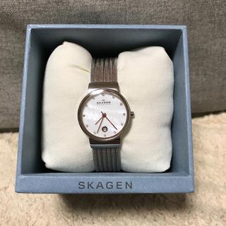 SKAGEN - 【新品】SKAGEN レディース腕時計