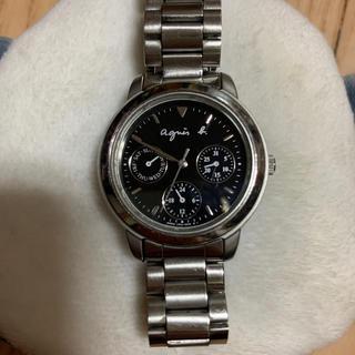 agnes b. - アニエスベー腕時計