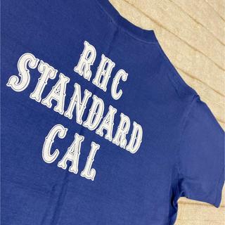 ロンハーマン(Ron Herman)のRHC × STANDARD CALIFORNIA  ロンハーマン   Tシャツ(Tシャツ/カットソー(半袖/袖なし))