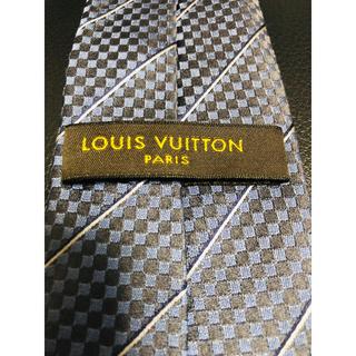 LOUIS VUITTON - ルイヴィトン LOUIS VUITTON ネクタイ 8CM