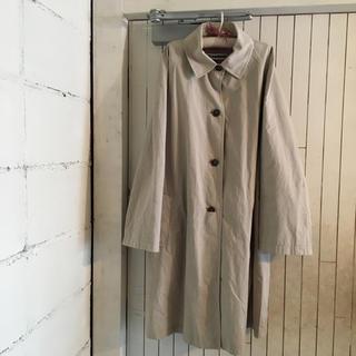 ジルサンダー(Jil Sander)のJIL SANDER coat.(トレンチコート)