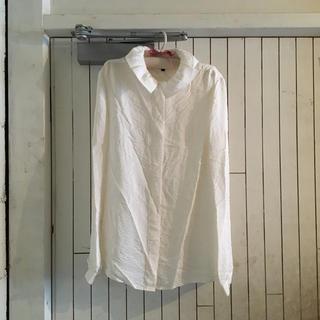A.P.C - A.P.C. silk blouse.