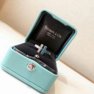 ティファニー(Tiffany & Co.)の人気 ティファニー Tiffany リング(リング(指輪))