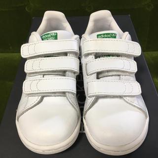 adidas - adidas アディダス スタンスミス ベルクロ
