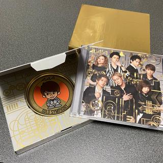 トリプルエー(AAA)のAAA GOLD SYMPHONY アルバム オリジナルグッズ入(ミュージック)