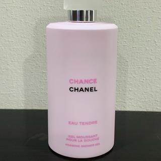 シャネル(CHANEL)のCHANEL チャンス オー タンドゥル シャワージェル(ボディソープ/石鹸)