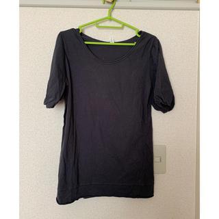 アンドイット(and it_)の半袖Tシャツ(Tシャツ(半袖/袖なし))