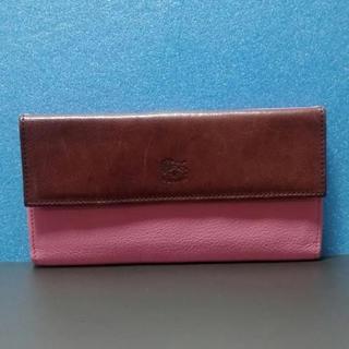 IL BISONTE - ✨IL BISONTE✨長財布!ダコタ、ゲンテン、ヒロフ、コーチ、グッチ、クロエ